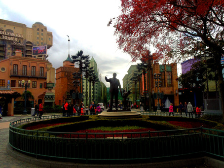 Walt Disney Studios park (2/4)