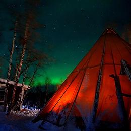 Nabisko Laponie