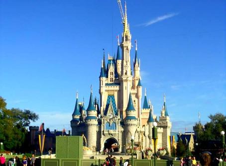 Magic Kingdom - jour 2 (10/14)