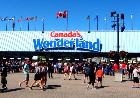 Canada's Wonderland (5/12)