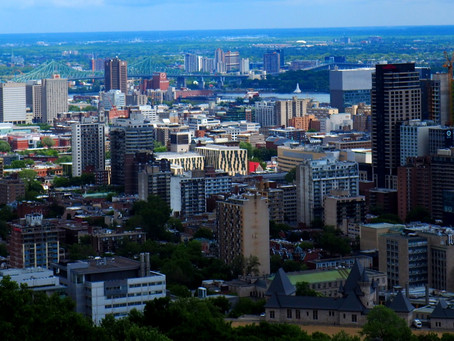 Montréal (2/12)