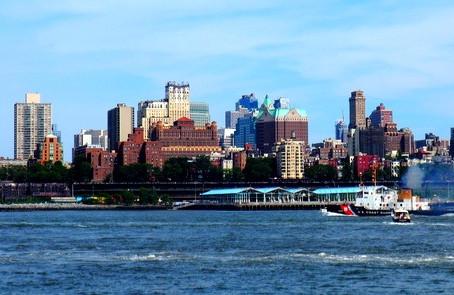 New-York - jour 1 (7/12)