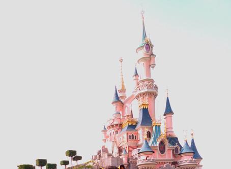 Parc Disneyland - jour 1 (1/4)