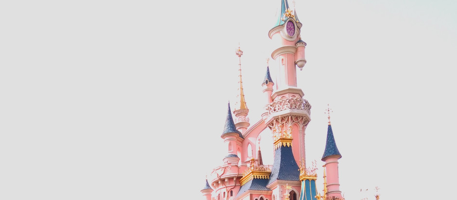 Top 10 Disneyland Paris