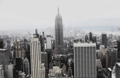 New-York - jour 2 (8/12)