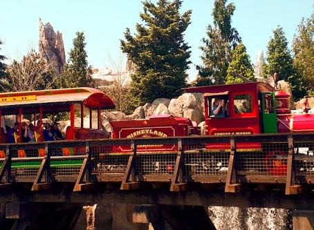 Disneyland resort - jour 3 (15/16)