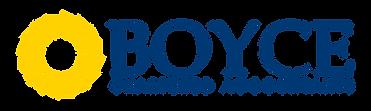 Boyce Chartered Accountants Logo
