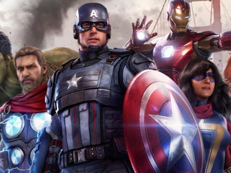 Review: Marvel's Avengers
