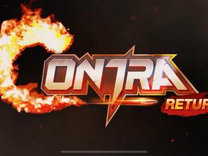 Review: Contra Returns