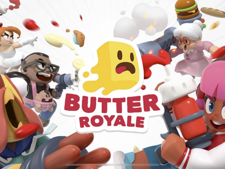 Review: Butter Royale