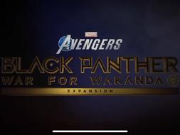 Review: Marvel's Avengers War for Wakanda