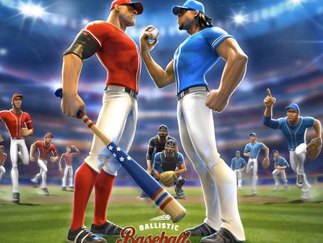 Review: Ballistic Baseball