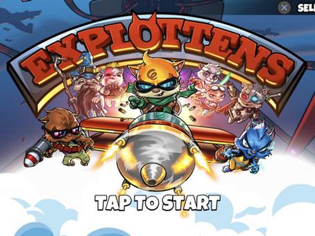 Review: Explottens