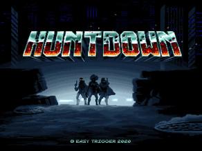 Review: Huntdown