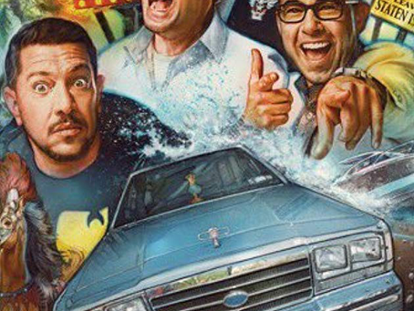 Review: Impractical Jokers The Movie