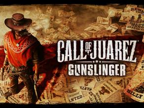 Review: Call of Juarez Gunslinger