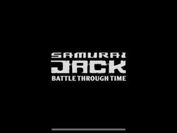 Review: Samurai Jack Battle Through Time