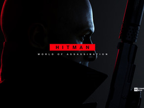 Review: Hitman World of Assassination Trilogy
