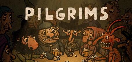 Review: Pilgrims