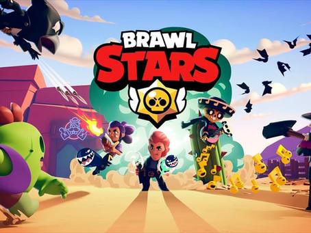 Review: Brawl Stars