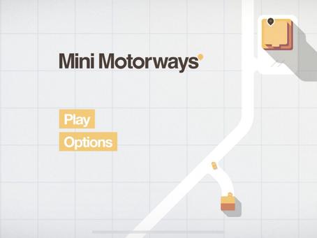 Review: Mini Motorways