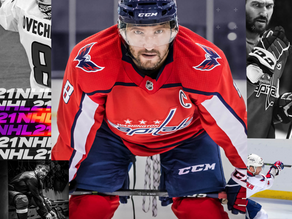 Review: NHL 21