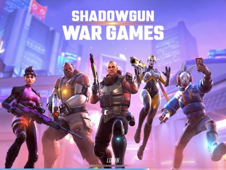 Review: Shadowgun War Games