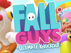 Review: Fall Guys