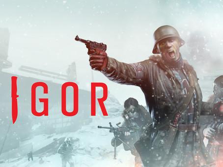 Review: Vigor
