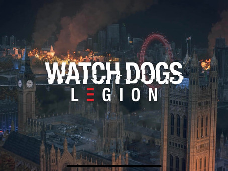 Review: Watch Dogs: Legion