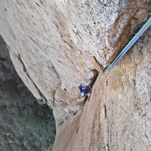 Herero Arch trad pitch