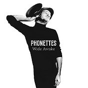 Phonettes - Wide Awake - Single Artwork.