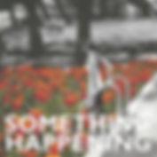Something Happening - Small Circles - Si