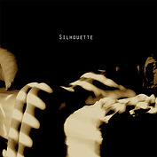 Will Hutton - Silhouette - Single Artwor