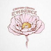 Chateau Chateau - Evidence - EP Artwork.