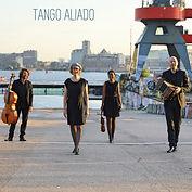 Tango Aliado - Tango Musette - Single Ar