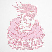 Chateau Chateau - Burn Me Alive - Single