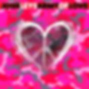 Josh Leys - Army Of Lovers - Single Artw