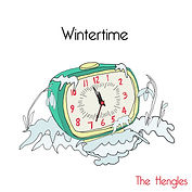 The Hengles - Wintertime - Single Artwor
