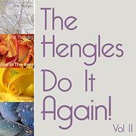 The Hengles Do It Again EP Vol 2 3000x30