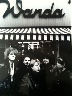Wanda's