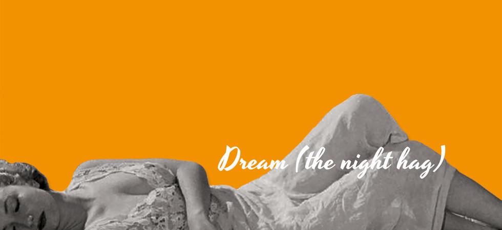 Charmless i - Dream (The Night Hag)