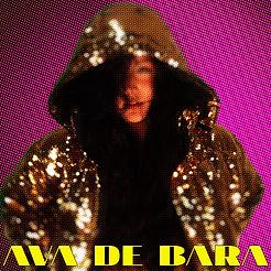 Ava De Bara - Enough - single artwork.jpg