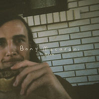 Bony Macaroni - Doom - Single Artwork.jp