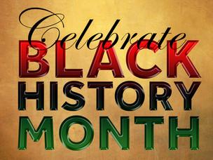 Celebrating Black History month #FreebieRead