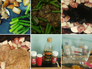 Tasty Tuesday : Quick and mostly healthy recipes