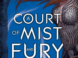 Review A Court of Mist and Fury by Sarah J. Maas