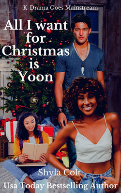 All I want for Christmas is Yoon