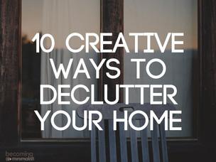 DeClutter Life