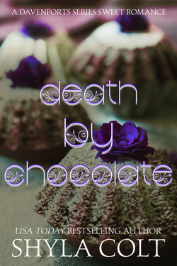 Death by Chocolate Full Size